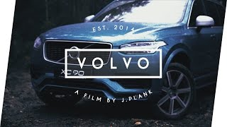 Volvo Car Commercial - XC90 & XC60 | Jonah Plank