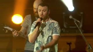 Sam Smith   One Last Song (Live In Melbourne)
