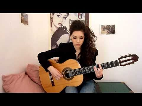 Adele - Someone Like You - Acoustic Cover -EGzyIoaIXs4