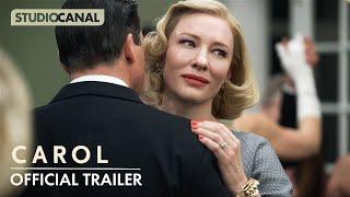 getlinkyoutube.com-CAROL - Official International Trailer - On Blu-ray & DVD March 21st