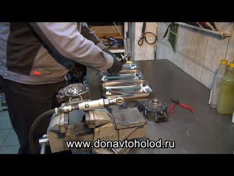 Ремонт компрессора Toyota в Ростове-на-Дону