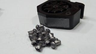 getlinkyoutube.com-What is most important in airgun accuracy ? pellet head or skirt ?