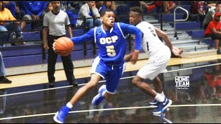 Ronaldo Segu CRAZY Junior Year Mixtape!! Leads OCP To A State Championship!