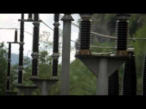 Norway: Energy storage for Europe | Global 3000