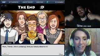 getlinkyoutube.com-Criminal Case World Edition - Case #56 - Edge of Darkness (8/8) ENDING