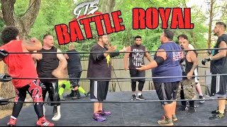 getlinkyoutube.com-DUHOP ELIMINATES GRIM? OFFICIAL GTS INTERCONTINENTAL CHAMPIONSHIP BATTLE ROYAL!
