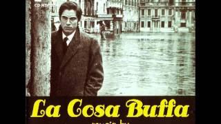 Ennio Morricone - La cosa buffa