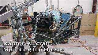 getlinkyoutube.com-Raptor Aircraft February 18th 2017