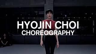 getlinkyoutube.com-Partition - Beyonce (Remix) / Hyojin Choi Choreography