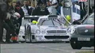 FIA GT 1998 Season Review part 1