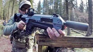 CSI XR5 Advanced Main Battle Rifle