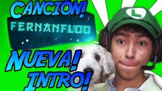 "getlinkyoutube.com-¡Cancion! de nueva intro de ""FERNANFLOO"" - (¡Musica Sin Copyright!)"