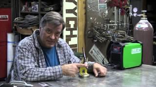 getlinkyoutube.com-How to TIG Weld With Everlast's Portable PowerARC 140ST - Kevin Caron