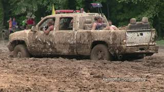 getlinkyoutube.com-Best Of Mud Trucks Gone Wild - Bricks Off-Road