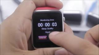 getlinkyoutube.com-SmartWatch W8
