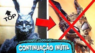 6 Continuações DESNECESSÁRIAS dos FILMES! 2️⃣🚫