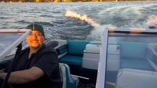 93 Wellcraft Excel 18sx 18 foot boat