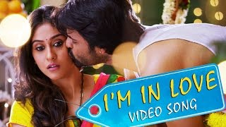 getlinkyoutube.com-I'm In Love Video Song - Subramanyam For Sale Video Songs - Sai Dharam Tej, Regina Cassandra