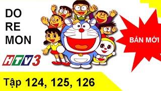 getlinkyoutube.com-Phim hoạt hình Doremon tiếng Việt HTV3 tập 124, 125, 126