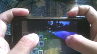 getlinkyoutube.com-วิธีเล่นกับเพื่อนminecraft pe (pod)