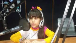 getlinkyoutube.com-Carta al niño jesus 2016