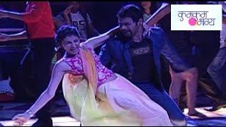 getlinkyoutube.com-Kumkum Bhagya 27th November 2015 EPISODE   Abhi & Pragya HILARIOUS dancing