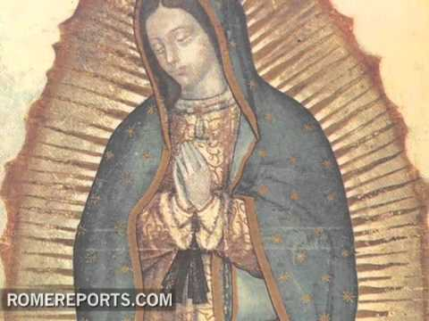 ultimas apariciones de la virgen:
