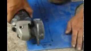 getlinkyoutube.com-LOW COST Automatic feeder part 1
