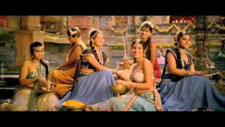 getlinkyoutube.com-Anthapuram lo Andhala Chilaka  Rudrama Devi Telugu Movie, Anushka, Allu Arjun