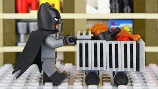 getlinkyoutube.com-Lego Batman Shopping