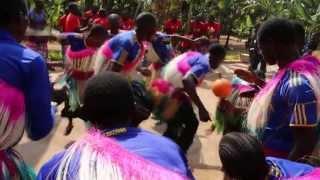 Haya dance in Bukoba