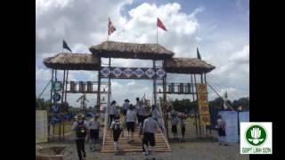 getlinkyoutube.com-Những cổng trại của GĐPT