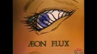getlinkyoutube.com-Aeon Flux (intro | mtv version) 1991