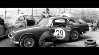 getlinkyoutube.com-a Golden Triumph TR4 part02
