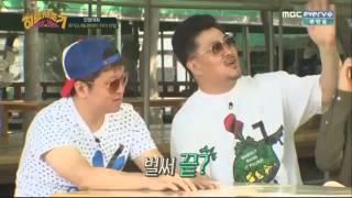 getlinkyoutube.com-Sungjae  mentioned Suzy folo