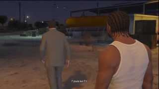 getlinkyoutube.com-Gta 5 Dernière mission
