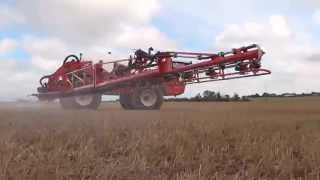 Agrifac Condor Endurance - self propelled sprayer
