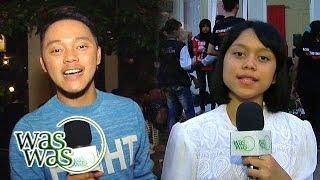 getlinkyoutube.com-Danang dan Lesti Syukuran Kemenangan - WasWas 31 Desember 2015