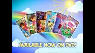 getlinkyoutube.com-Nick Jr. DVD Commercial
