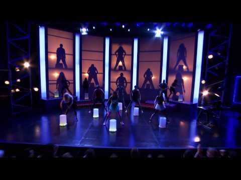 Disney Channel España | Videoclip Violetta - On Beat