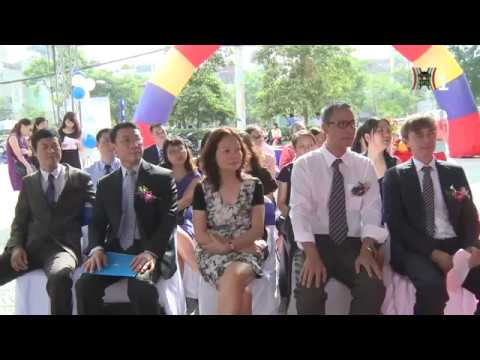 Prévoir Việt Nam Khai trương văn phòng mới - HTV
