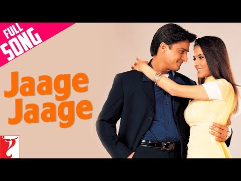 &quot;Jaage Jaage&quot; - Song - MERE YAAR KI SHAADI HAI