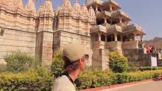 getlinkyoutube.com-Voyage en Inde du nord épisode 1 Rajasthan