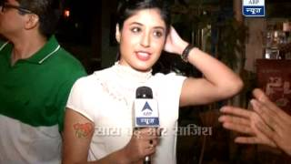 getlinkyoutube.com-Kritika Kamra celebrated her birthday with SBS