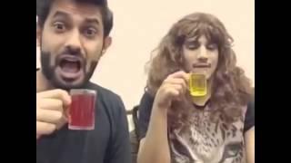 getlinkyoutube.com-شيلة حبيبي شرب شاي بالنعناع