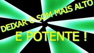 getlinkyoutube.com-Som do PC BEM MAIS ALTO E POTENTE! ( SRS Audio Sandbox )