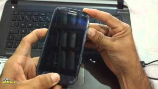 getlinkyoutube.com-Instalação de Rom/Firmware oficial no Samsung Galaxy S3 Neo Duos (GT-I9300I) #UTICell