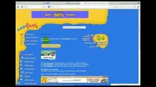 getlinkyoutube.com-ربح مال حقيقي يصلك حتي باب المنزل من شركة cashfiesta مضمونة 100%