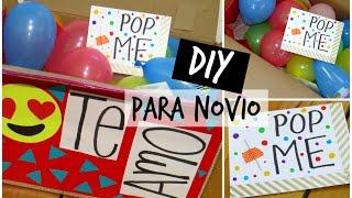 getlinkyoutube.com-DIY POP ME - REGALO PARA NOVIO ♥