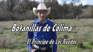 getlinkyoutube.com-Botanillas de Colima 2 Montas y 2 Quedas